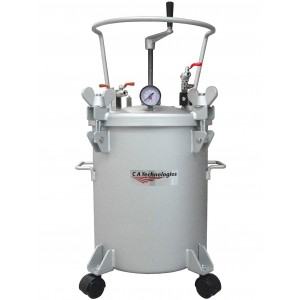 51-501 TANQUE TITAN 5 GAL AGITADOR MANUAL