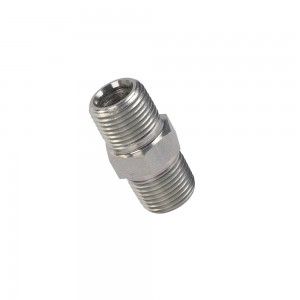 "CONECTOR 3/8""MM BRONCE"