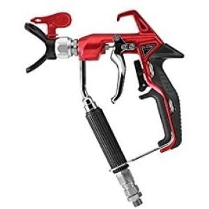 Pistola de aire  y sin filtro RX-Apex, con boquilla Antes S-5
