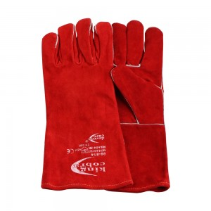 GUANTES TIPO CLEMCO