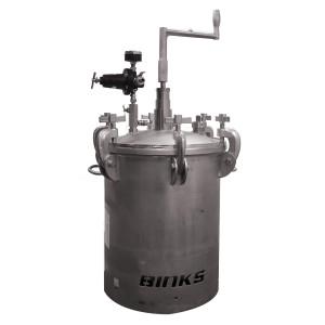 Tanque binks 183g-512